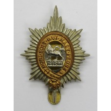 Worcestershire Regiment Cap Badge