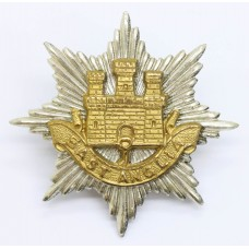 East Anglian Brigade Officer's Cap Badge