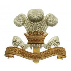 3rd Dragoon Guards Cap Badge