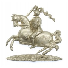 Fife and Forfar Yeomanry Cap Badge