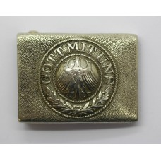 German Army Weimar Republic Belt Buckle