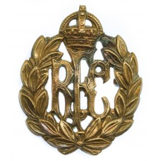 WW1 Royal Flying Corps (R.F.C.) Cap Badge