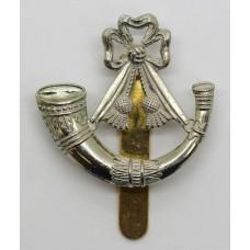Light Infantry Cap Badge