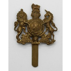 General Service Corps Cap Badge - King's Crown