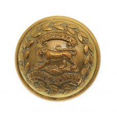 Leicestershire Regiment Officer's Button (26mm)