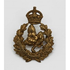 Worcestershire Imperial Yeomanry Collar Badge (c.1902-1908)