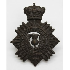 Duke of Edinburgh's Own Rifles Cap Badge