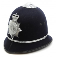 Birmingham City Police Helmet