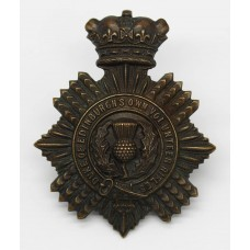 Duke of Edinburgh's Own Volunteer Rifles Cap Badge