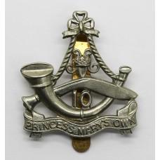 10th Princess Mary's Own Gurkha Rifles Cap Badge