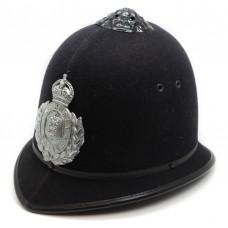 Guernsey Police Helmet