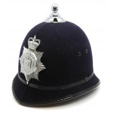 Brighton Police Helmet