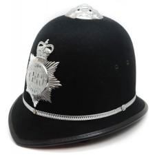 West Midlands Police Helmet