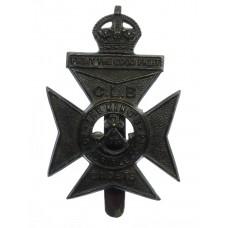 16th (Church Lads Brigade Cadets) Bn. King's Royal Rifle Corps (K