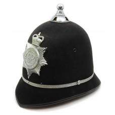 Dyfed-Powys Constabulary Helmet