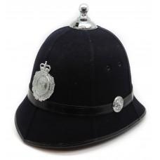 Devon Constabulary Helmet