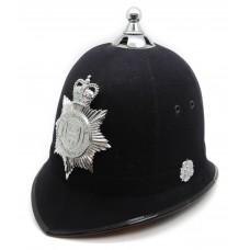 Leicestershire Constabulary Helmet