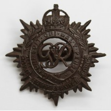 George VI Royal Army Service Corps (R.A.S.C.) Officer's Service D