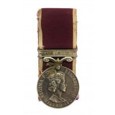 EIIR Army Long Service & Good Conduct Medal - L.Cpl. C.D. Kerr, Scots Guards