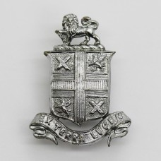 St. Helens Police Collar Badge