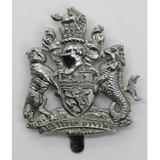 Devon & Exeter Joint Constabulary Cap Badge