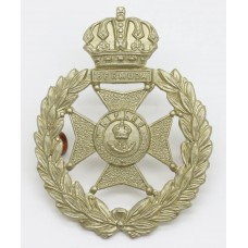 Bermuda Rifles Cap Badge