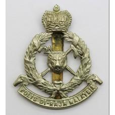 Malaysia Police Cap Badge
