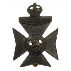 9th County of London Bn. (Queen Victoria Rifles) London Regiment