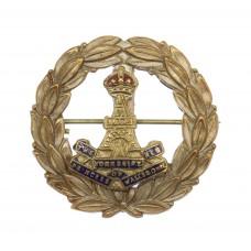Yorkshire Regiment (Green Howards) Sweetheart Brooch