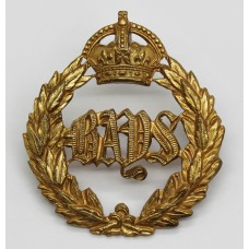 Edwardian 2nd Dragoon Guards (The Bays) Cap Badge