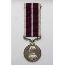 George V Meritorious Service Medal - Pte - L.Cpl. F. Mead, 8th Bn (Leeds Rifles), West Yorkshire Regiment
