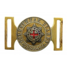 Coldstream Guards Officer's Waist Belt Clasp