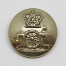 Victorian Royal Artillery (Volunteers) Button (Large)