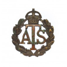 Auxiliary Territorial Service (A.T.S.) Officer's Service Dress Co