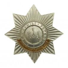 King's School Ely O.T.C., Cambridgeshire Cap Badge