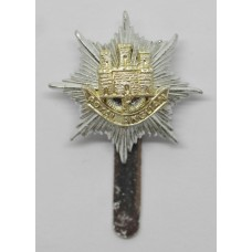 Royal Anglian Regiment Anodised (Staybrite) Cap Badge