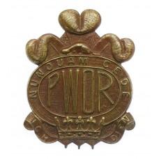 Canadian Princess of Wales's Own Regiment Cap Badge