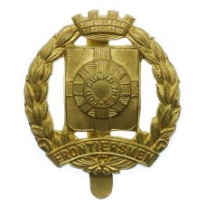 Legion of Frontiersmen Cap Badge