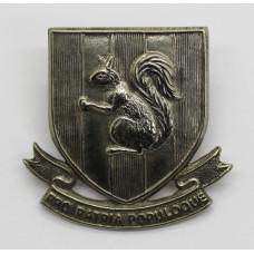 Blundell's School Taunton O.T.C. Cap Badge