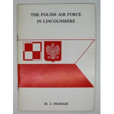 Book - The Polish Air Force in Lincolnshire