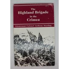 Book - The Highland Brigade in the Crimea