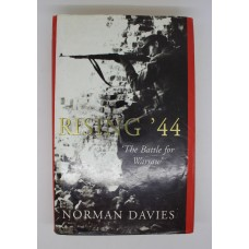 Book - Rising '44 - 'The Battle for Warsaw'
