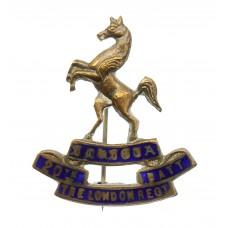 20th County of London Bn. (Blackheath & Woolwich) London Regi