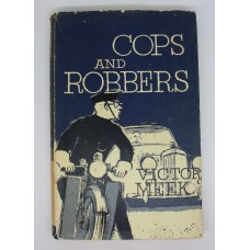 Book - Cops and Robbers