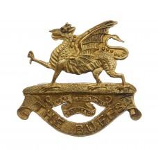 The Buffs (East Kent Regiment) Sweetheart Brooch