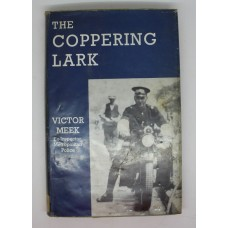 Book - The Coppering Lark