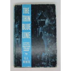 Book - The Thin Blue Line