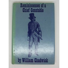Book - Reminiscences of a Chief Constable