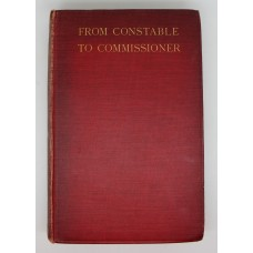 Book - From Constable To Commissioner