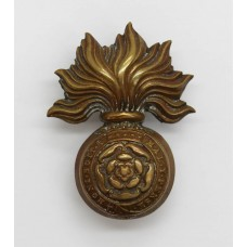 Victorian Royal Fusiliers Collar Badge